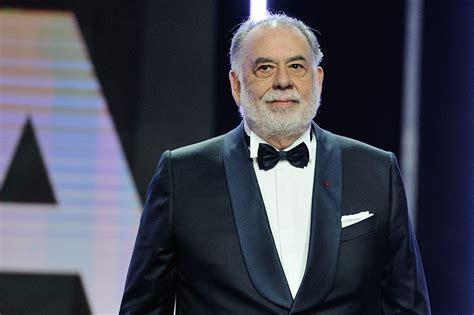 Francis Ford Coppola by Francis Ford Coppola Talks Cinema S Boundless