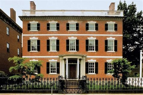 federal style house federal houses bob vila