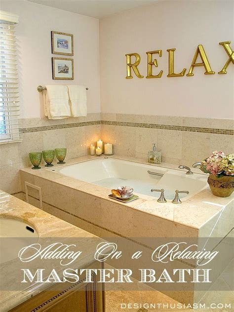 Spa Like Bathroom Decorating Ideas by 25 Best Ideas About Spa Like Bathroom On Spa
