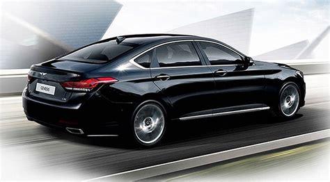 Hyundai Genesis 2015 Price by 2015 Hyundai Genesis Review Price Specs Sedan