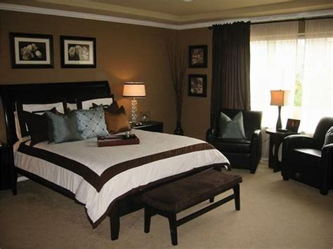 brown bedroom ideas modern black and brown bedroom furniture pictures