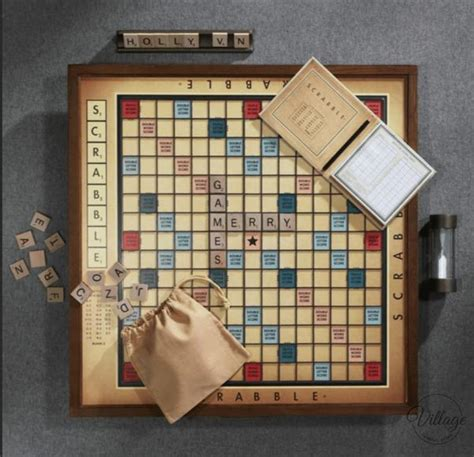 supermarket scrabble 7 gifts i from general store myvillage