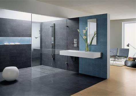 photo salle de bains et bleu d 233 co photo deco fr
