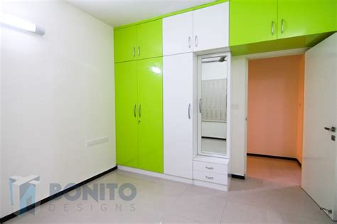 designs for small bedroom space 2 bhk apartment of koushik manne s house bonito designs