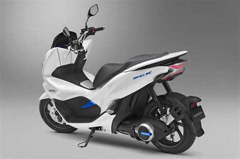 Honda Pcx 2018 Indonesia by New Honda Pcx Electric My 2018 Lebih Baik Jangan Dijual Di