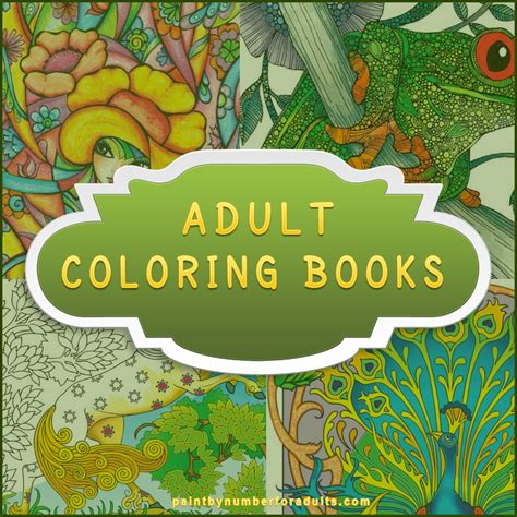 picture books for adults coloring books