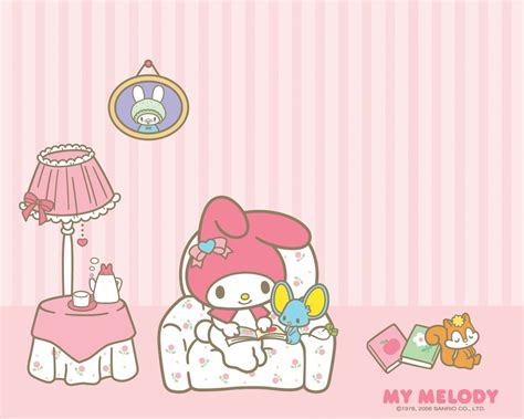 my picture book my melody images picture books wallpaper photos 2712837