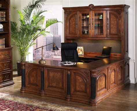 executive u shaped desk executive u shaped desk office decor