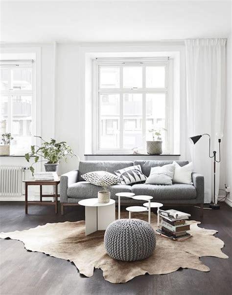 scandinavian decor best 25 minimalist living rooms ideas on