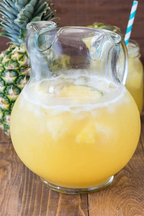 non alcoholic punch recipes for 19 punch cocktail recipes for crust