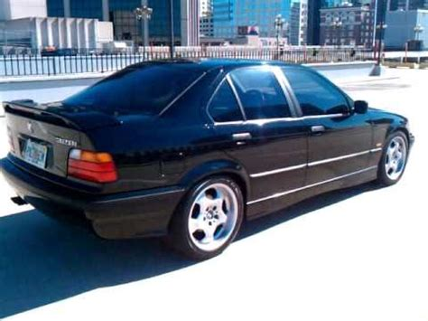 1997 Bmw 328i For Sale by Black 1997 Bmw 328i For Sale