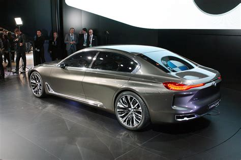 Bmw Future by 2014 Bmw Vision Future Luxury Concept Wallpapers9