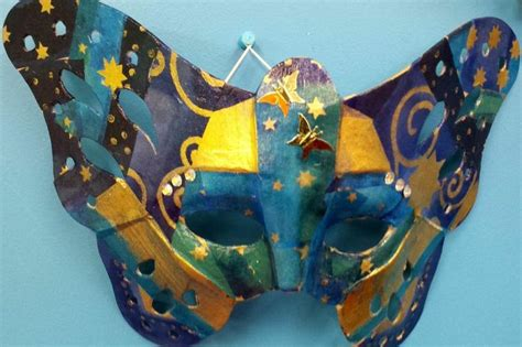 decoupage mask 17 best images about whimsy arts crafts on