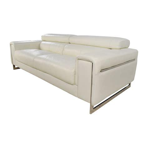 cheap italian leather sofas white leather sofas cheap stylish white italian leather