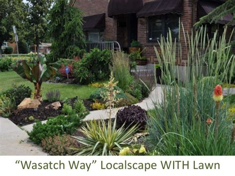 water wise landscaping why waterwise landscapes matter