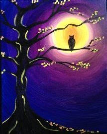 paint nite ideas bootleg paint nite on acrylic paintings