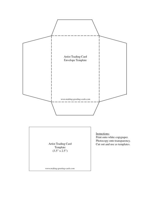 envelope templates for card 1000 images about envelope templates on minis