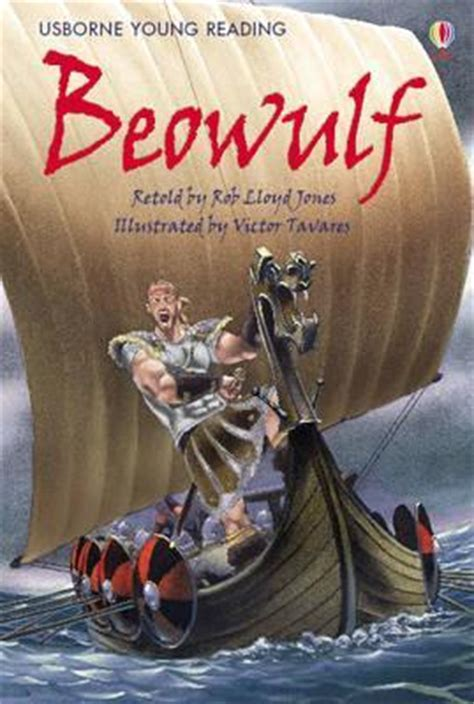 beowulf picture book beowulf reading series 3 by rob lloyd jones