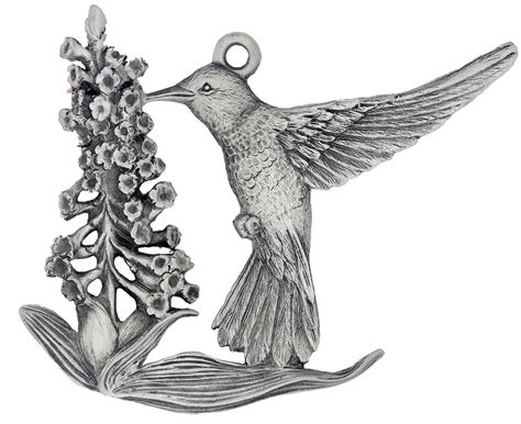 hummingbird ornaments for trees hummingbird tree ornament handcrafted in the usa