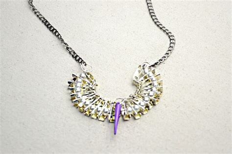 how to make cool jewelry how to design your own jewelry a cool necklace out of