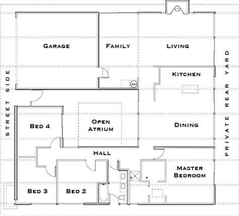 joseph eichler floor plans eichler floor plans 171 floor plans