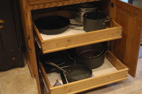 slide out drawers for kitchen cabinets kitchen cabinet