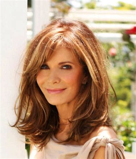 best hairstyle for 50 year best hairstyles for women over 50 faceshairstylist com