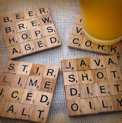 scrabble c words 4x4 scrabble tile spudart
