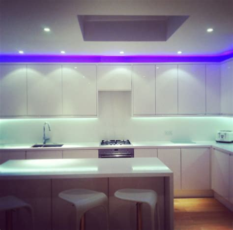 led lights for kitchen led kitchen ceiling lights baby exit