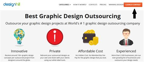 graphic design project leads best how to outsource design projects at designhill designhill