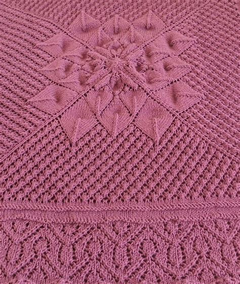 knitting afghan patterns afghan in the knitting patterns in the loop knitting