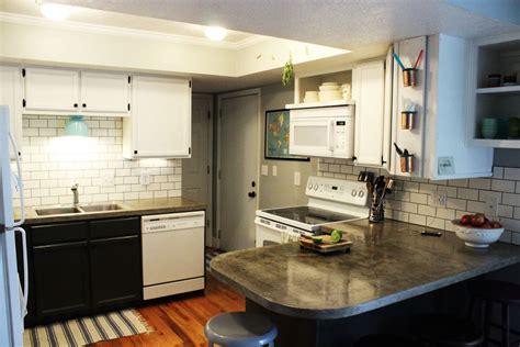 subway tile backsplash in kitchen how to install a subway tile kitchen backsplash