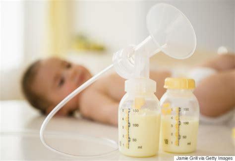breast milk breast milk bought found to contain e and