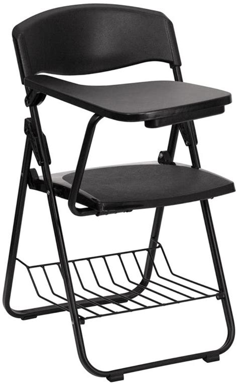 Folding Chair With Desk by Encyclopedia Of Tables And Chairs