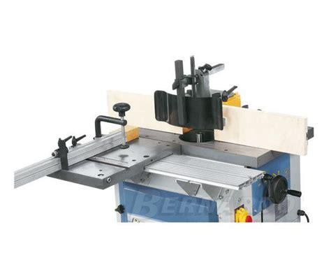 bernardo woodworking machines spindle moulder shaper bernardo tk 500 r joinery
