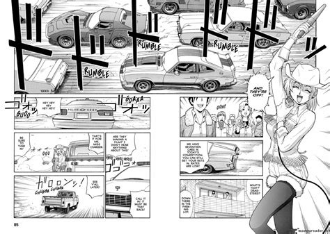 gunsmith cats cars page 17