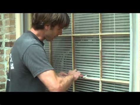 window glazing how to glaze window pane mpg