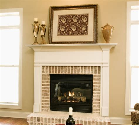 paint colors for fireplace how to paint your fireplace