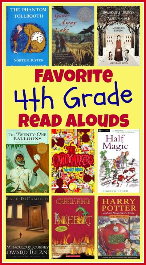 picture books for fourth graders 25 best ideas about 4th grade books on 4th