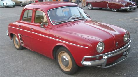 Renault Dauphine by Renault Dauphine Related Images Start 200 Weili