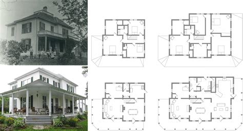traditional farmhouse plans image gallery layout farm houses