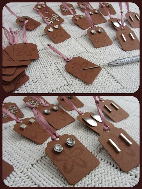 how to make earring cards joanne tinley jewellery tutorial tuesday earring