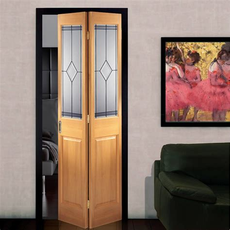 bi fold glass interior doors interior bifold door oak bi fold with marbury design