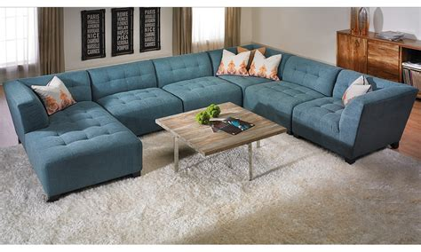 sectional sofas pictures bel air sectional sofa haynes furniture virginia s