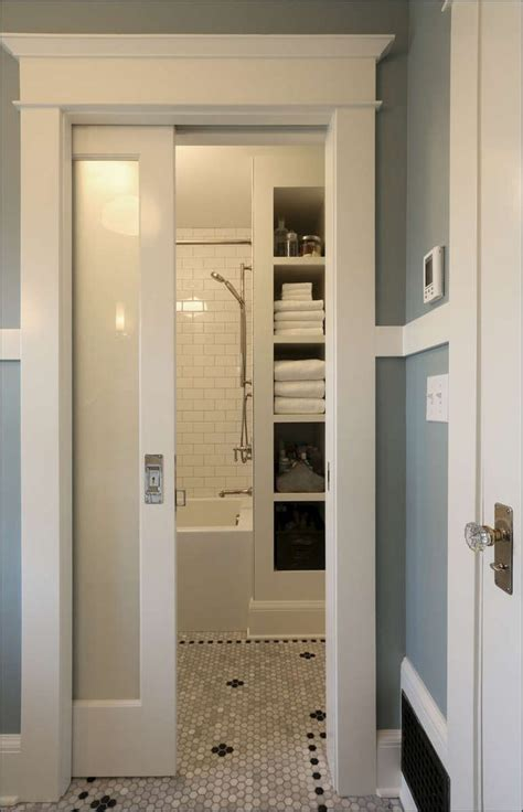 sliding glass pocket doors 17 best ideas about sliding bathroom doors on