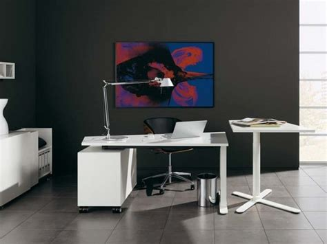 contemporary desks for home office 12 stylish contemporary home office ideas minimalist