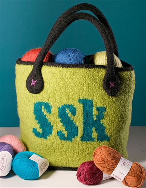 k2tog knitting k2tog knitting bag knitting patterns and crochet
