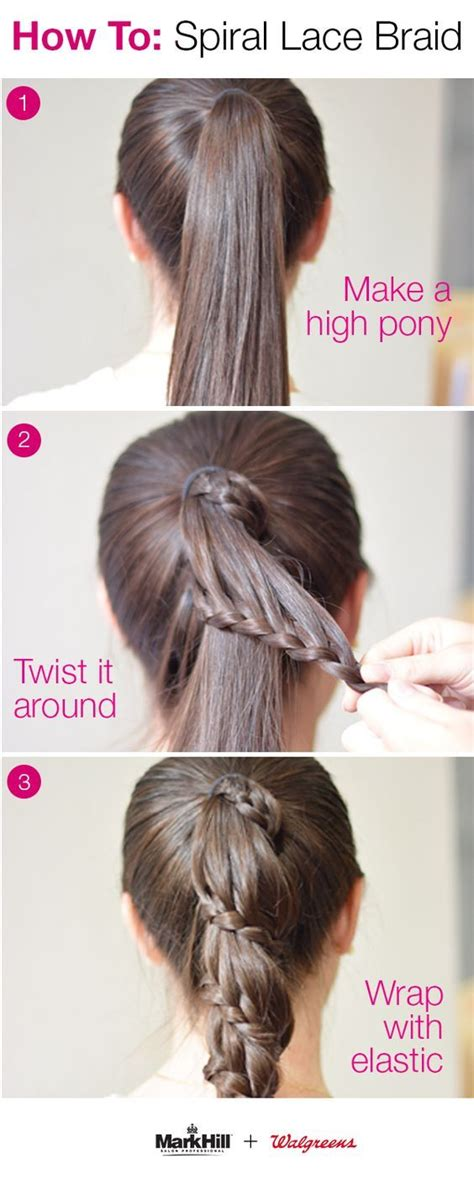 how to put in white hair 25 best ideas about braids on