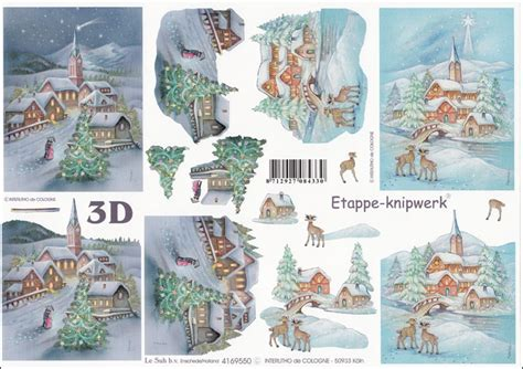 step by step decoupage le suh snow 3d step by step decoupage 550 jacques