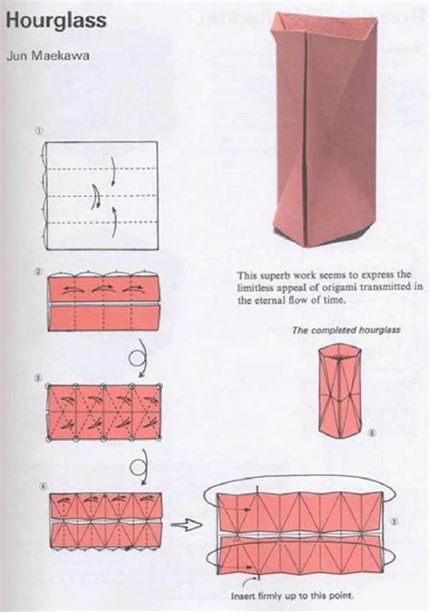 simple origami vase origami vase 1 origami origami easy